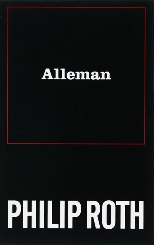 Alleman - De Leesclub van Alles