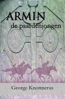 Armin, de paardenjongen - De Leesclub van Alles