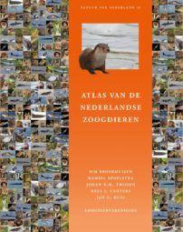 Atlas van de Nederlandse Zoogdieren - De Leesclub van Alles