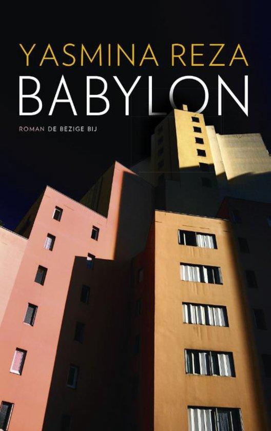 Babylon - De Leesclub van Alles