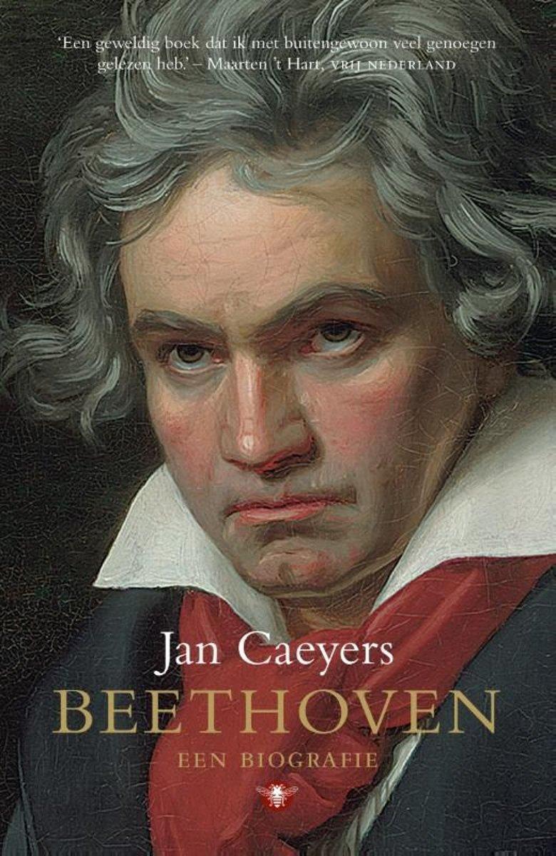 Beethoven - De Leesclub van Alles