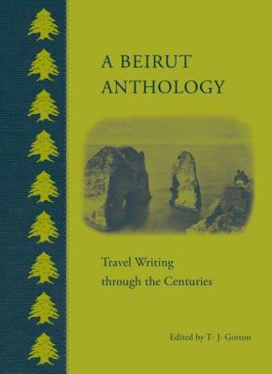 A Beirut Anthology - De Leesclub van Alles