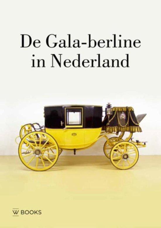 De Gala-berline in Nederland - De Leesclub van Alles
