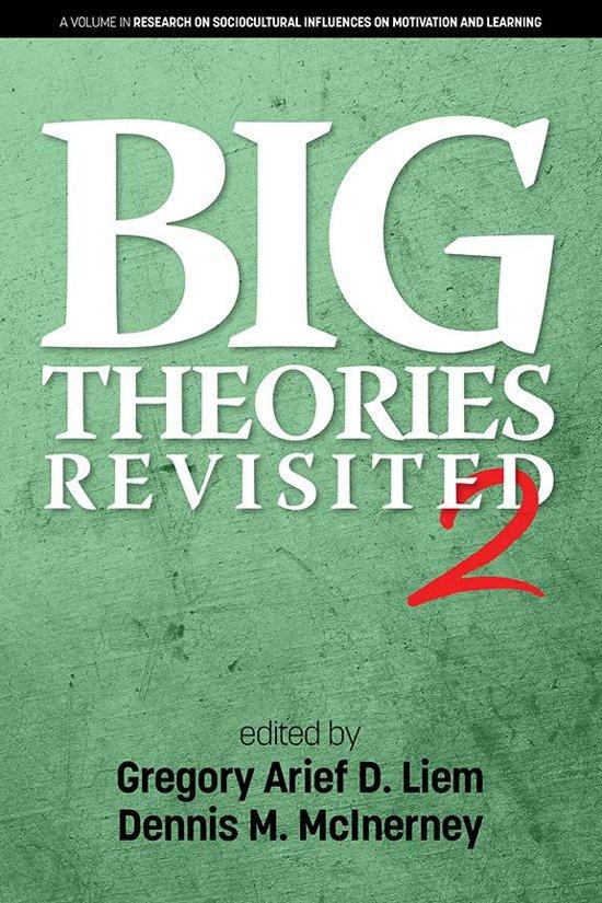 Big Theories Revisited 2 - De Leesclub van Alles