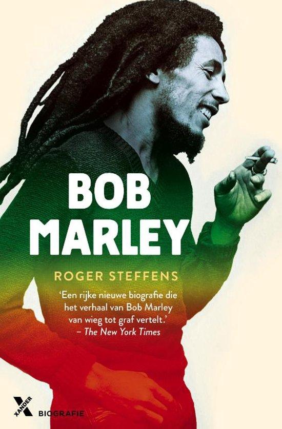 Bob Marley - De Leesclub van Alles