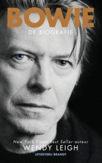 Wendy Leigh, Bowie. De biografie