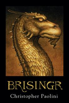 Het erfgoed 3 - Brisingr