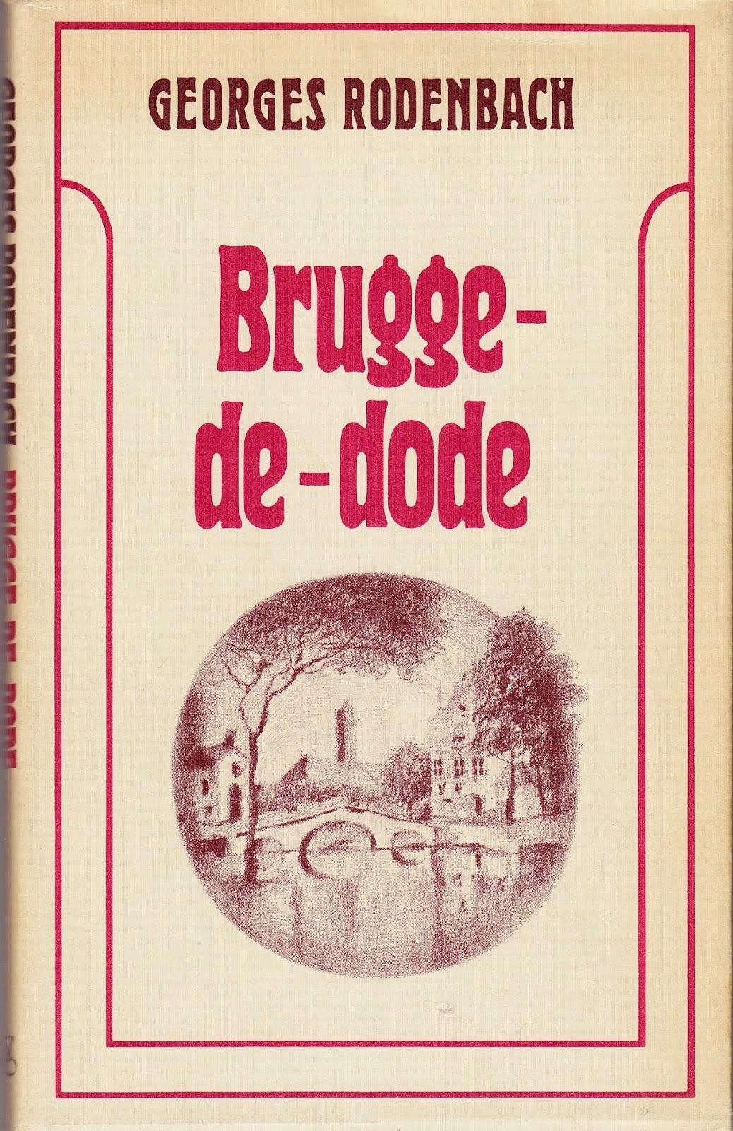 Brugge-de-dode - De Leesclub van Alles