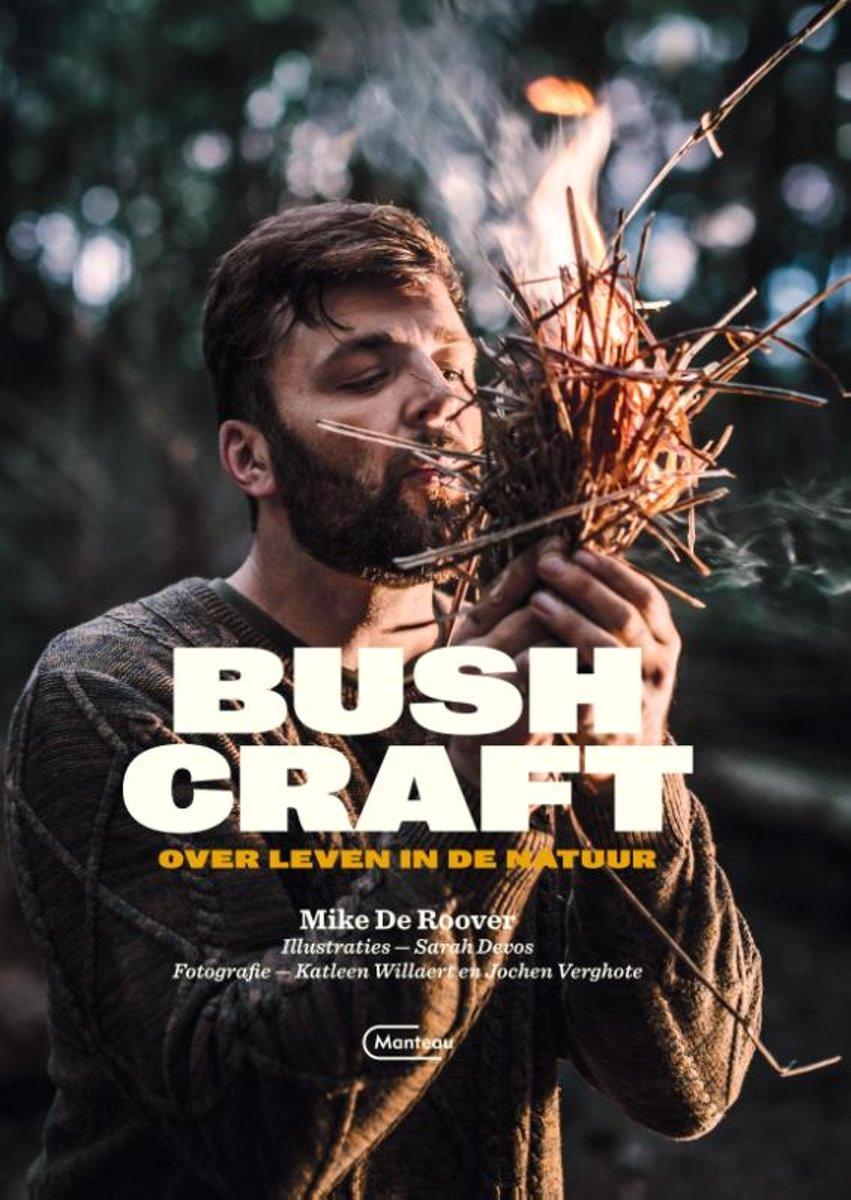 Bushcraft - De Leesclub van Alles