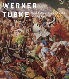 Werner Tübke, Meesterschilder tussen Oost en West