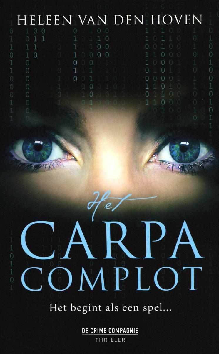 Het Carpa Complot