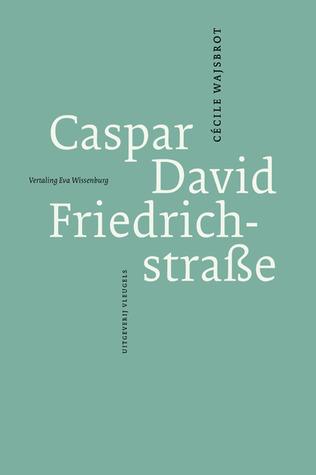 Caspar David Friedrichstraße