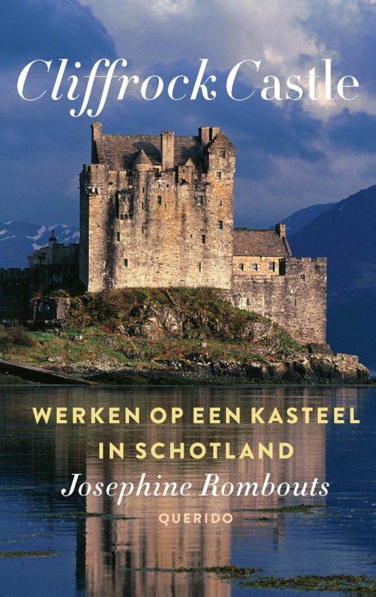 Cliffrock Castle, Werken op een kasteel in Schotland