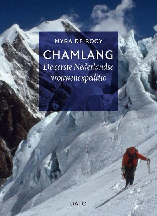 Chamlang – De eerste Nederlandse vrouwenexpeditie