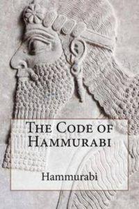 Codex van Hammurabi - De Leesclub van Alles