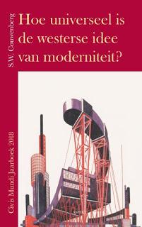 Hoe universeel is de westerse idee van modernisme? - De Leesclub van Alles