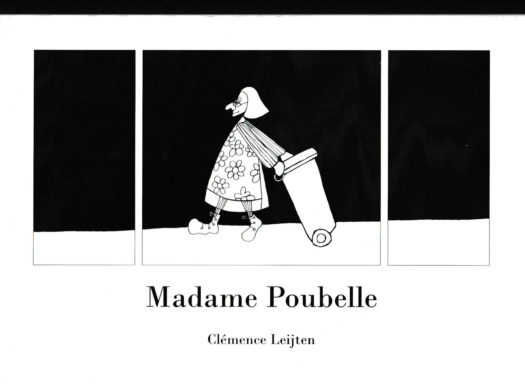 Madame Poubelle
