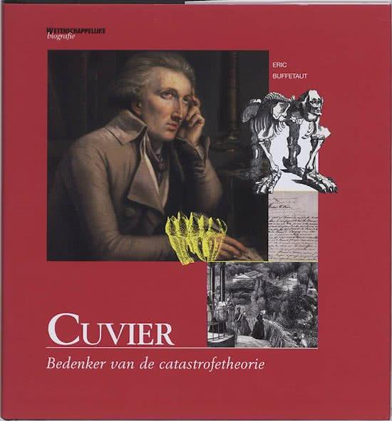 Cuvier - De Leesclub van Alles