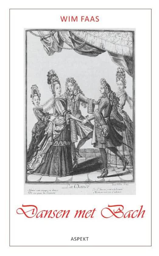 Dansen met Bach