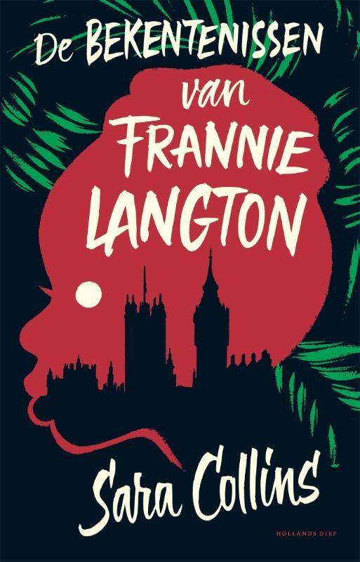 De bekentenissen van Frannie Langton - De Leesclub van Alles