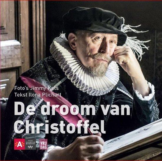 De droom van Christoffel - De Leesclub van Alles