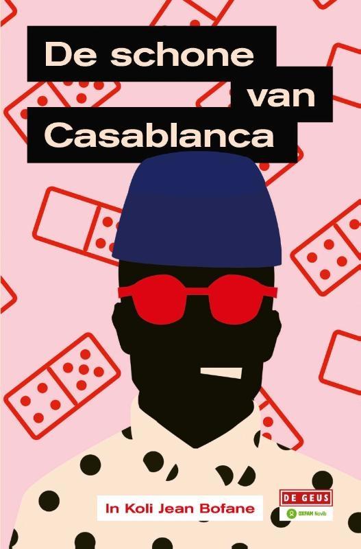 De schone van Casablanca - De Leesclub van Alles