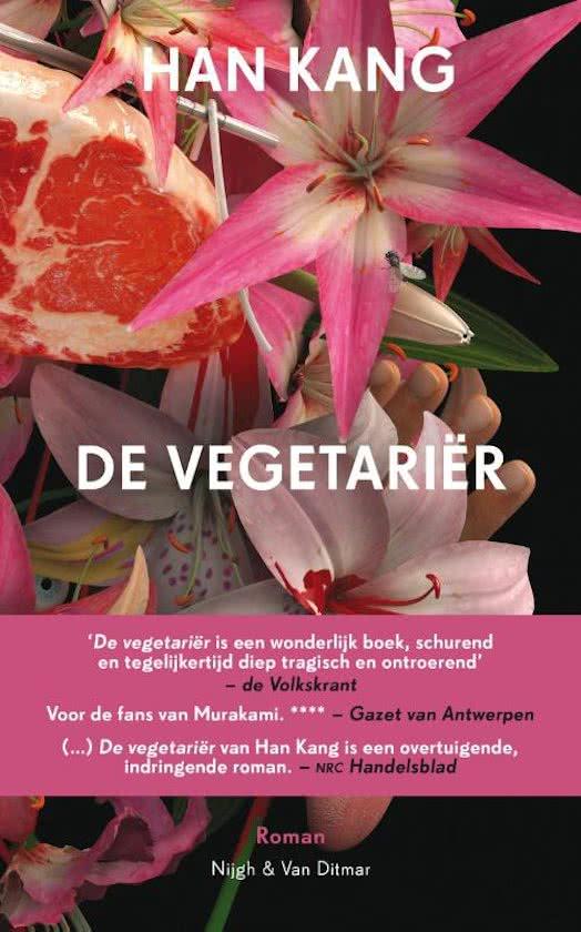 De vegetariër - De Leesclub van Alles