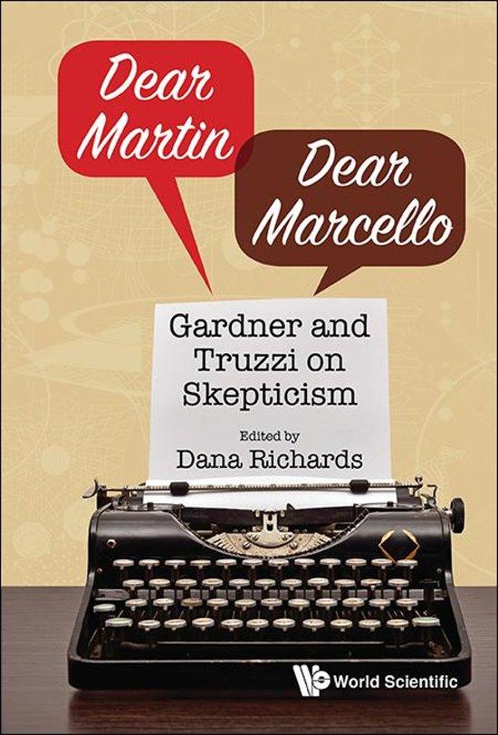 Dear Marcello / Dear Martin: Gardner and Truzzi on skepticism
