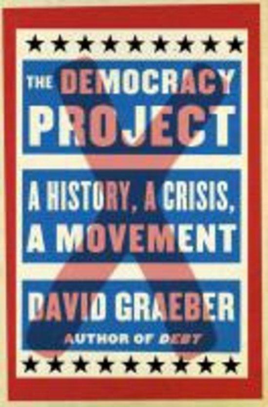 The Democracy Project - De Leesclub van Alles