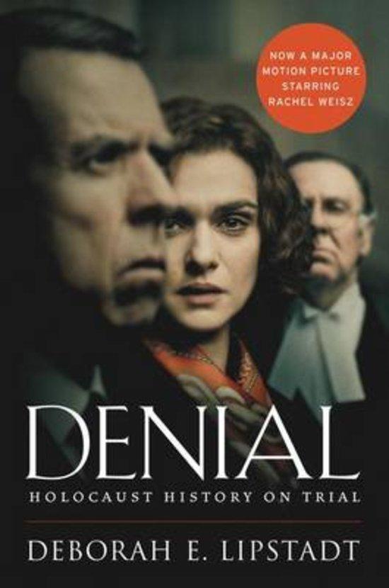 Denial, Holocaust History on Trial