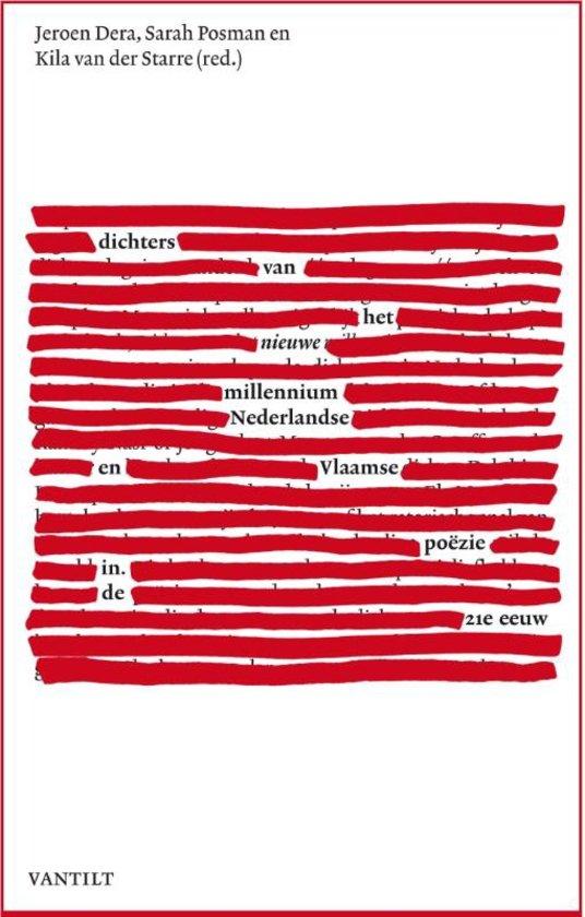 Dichters van het nieuwe millennium