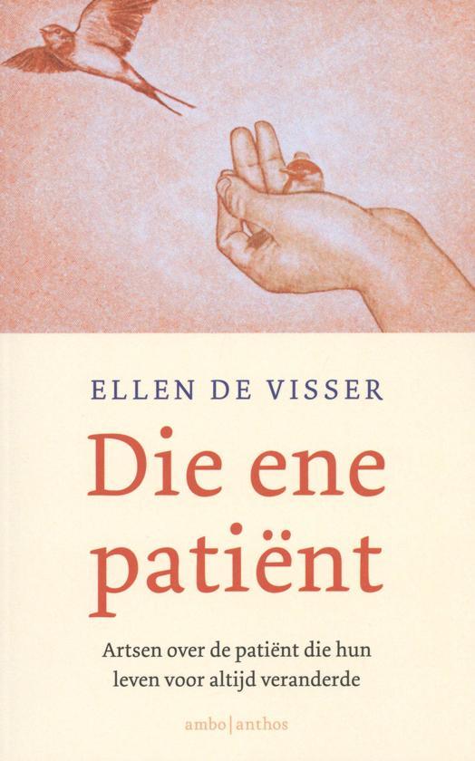 Die ene patiënt - De Leesclub van Alles