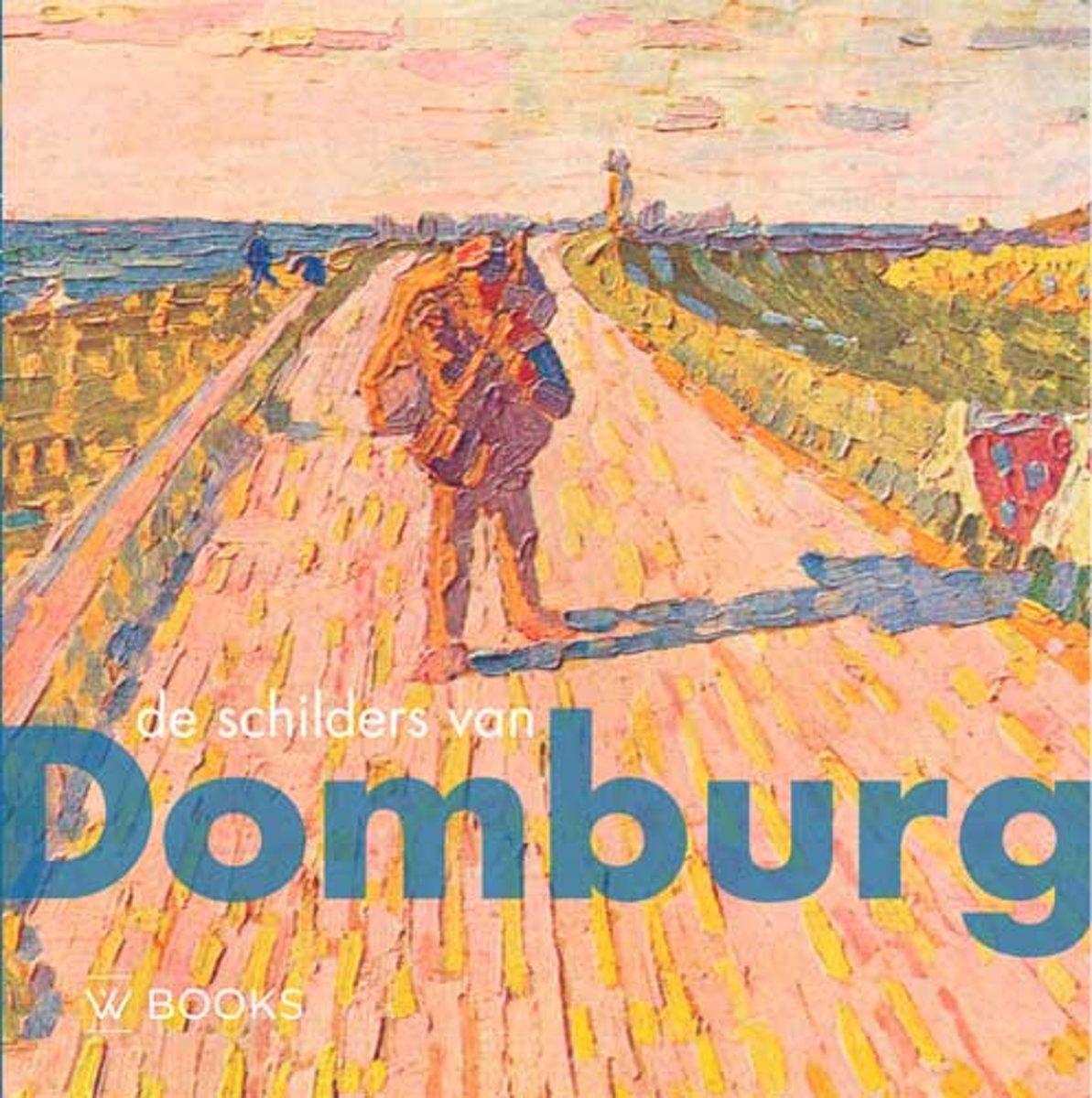 De schilders van Domburg - De Leesclub van Alles