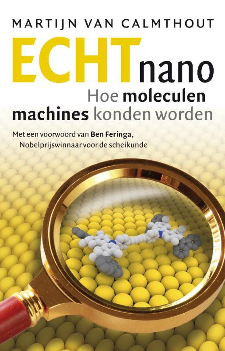 ECHT nano - De Leesclub van Alles