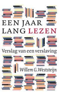 Een jaar lang lezen - De Leesclub van Alles