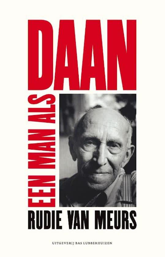 Een man als Daan - De Leesclub van Alles