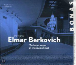 Elmar Berkovich - meubelontwerper en interieurarchitect