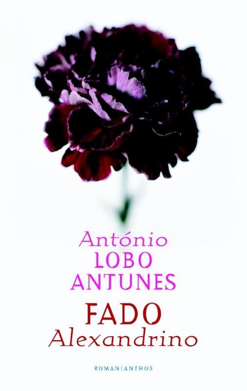 Fado Alexandrino - De Leesclub van Alles