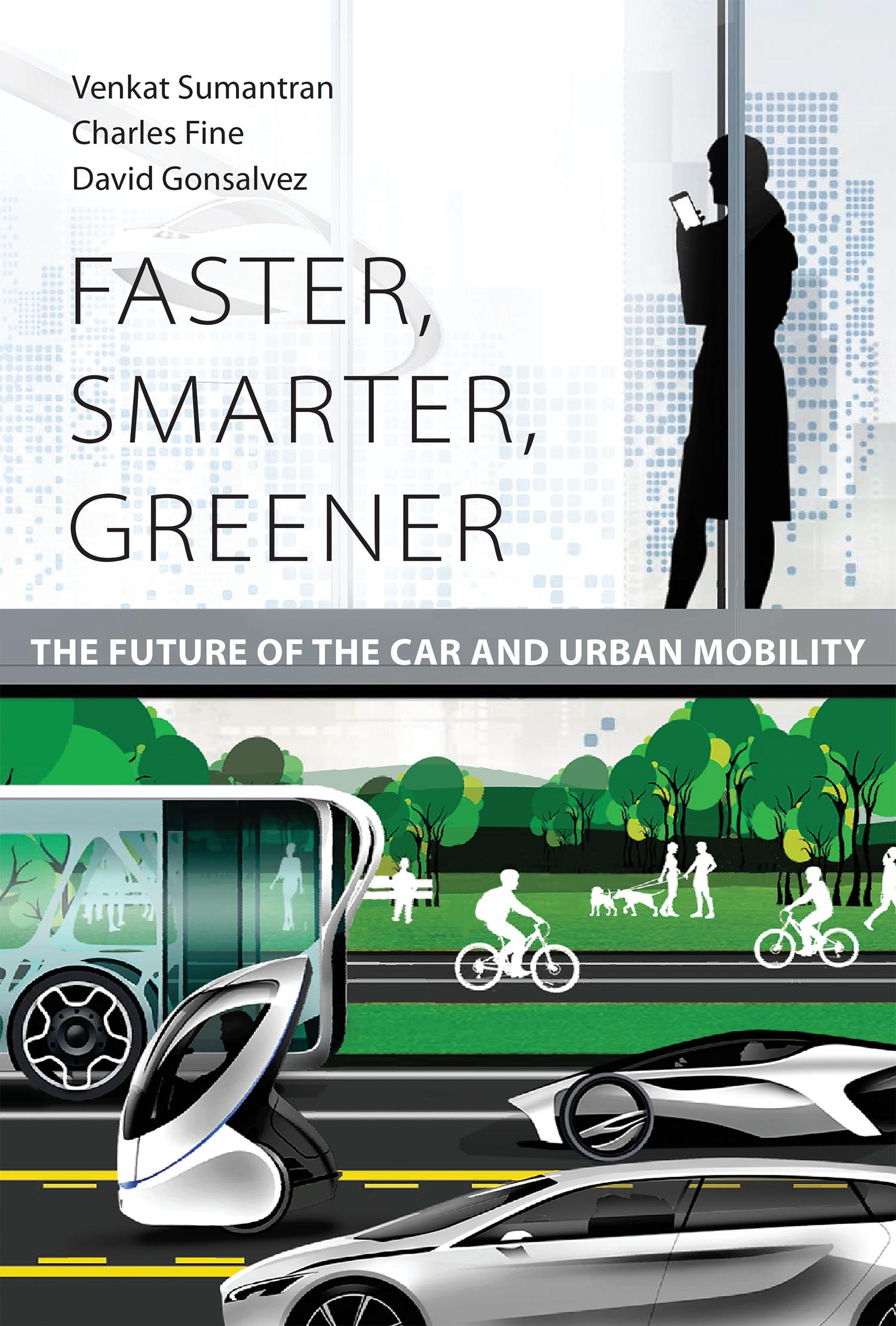 Autorijden 2.0: sneller, slimmer en groener