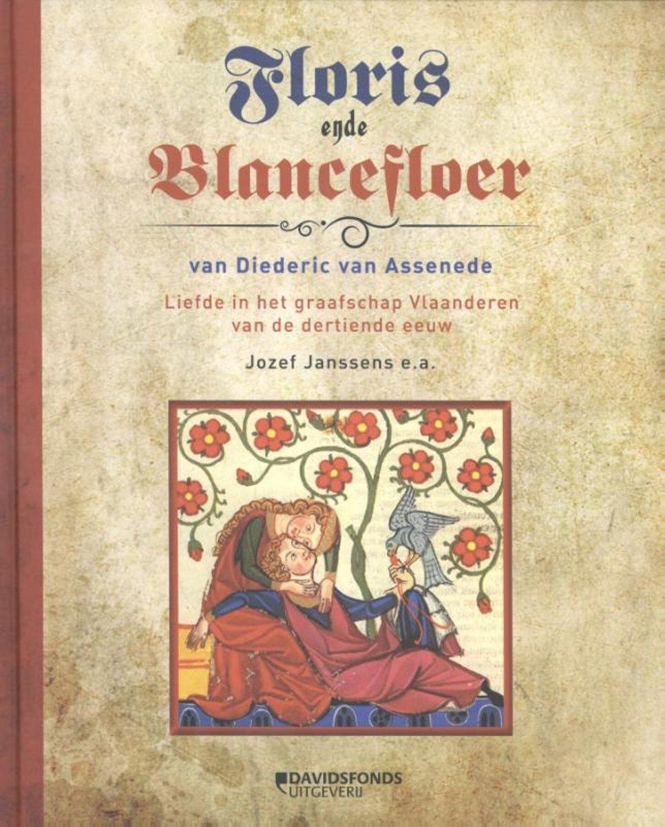 Floris ende Blanchefloer