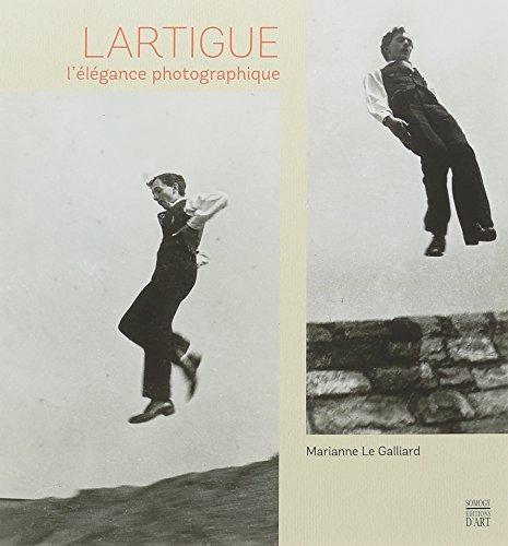 Lartigue, l'elegance photographique - De Leesclub van Alles