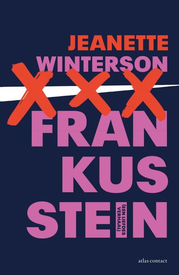 Frankusstein - De Leesclub van Alles