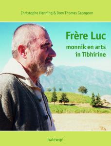 Frère Luc, monnik en arts in Tibhirine
