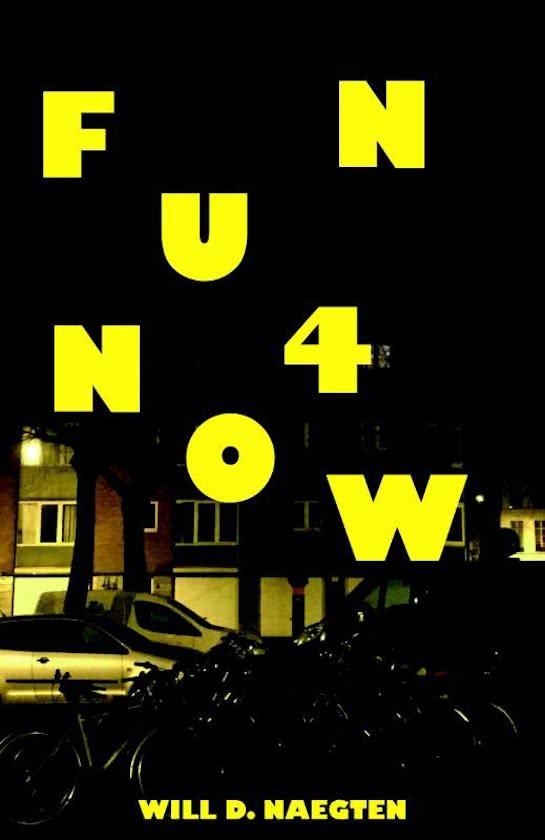 Fun4now - De Leesclub van Alles