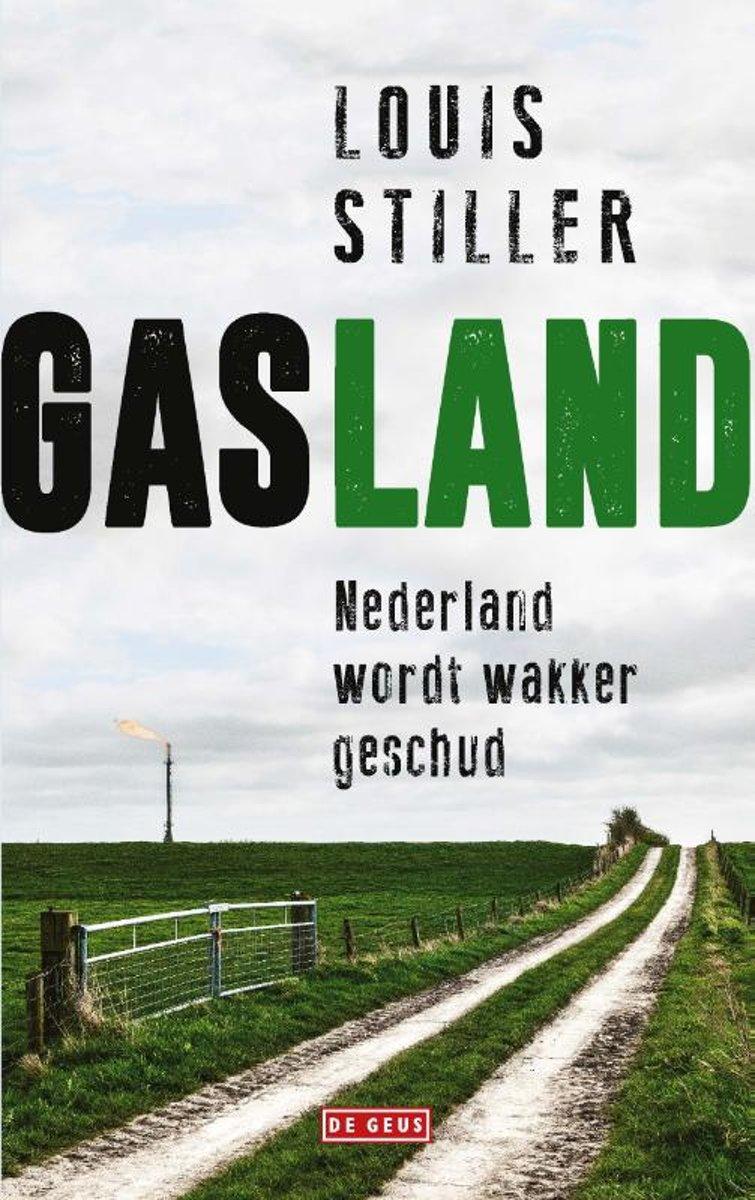 Gasland - De Leesclub van Alles