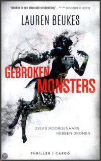 Gebroken Monsters