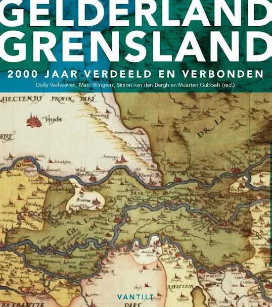 Gelderland Grensland - De Leesclub van Alles