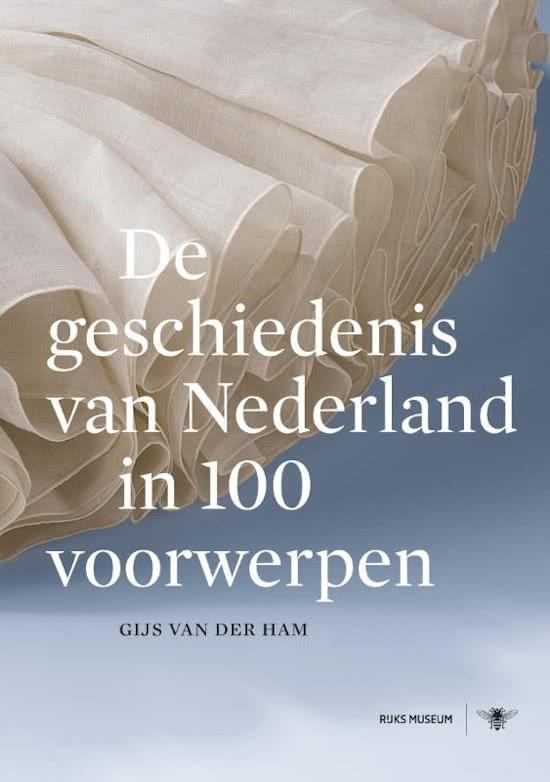 Nederland in 100 voorwerpen