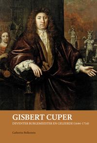 Gisbert Cuper