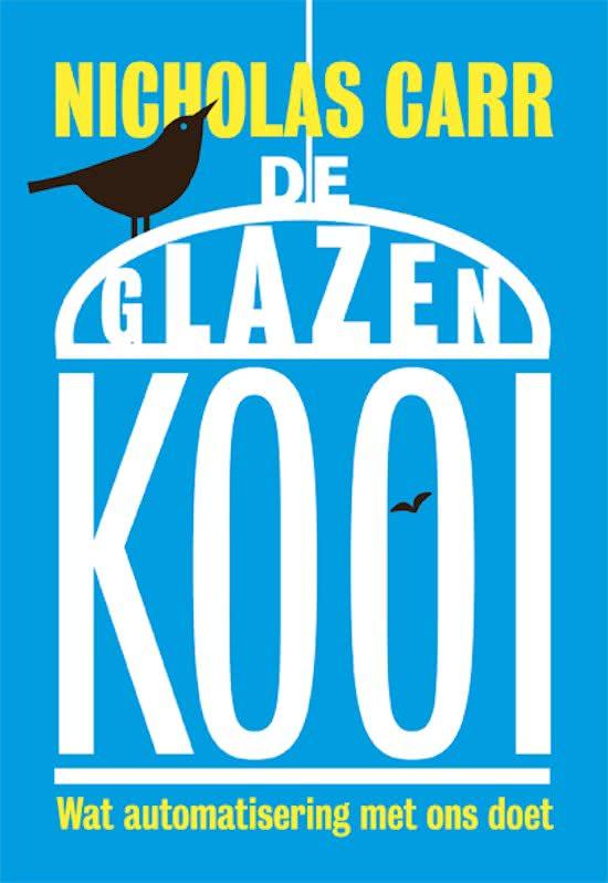 De Glazen Kooi - De Leesclub van Alles